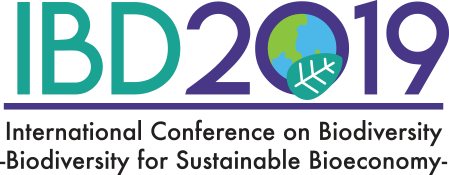Biodiversity for Sustainable Bioeconomy | IBD2019