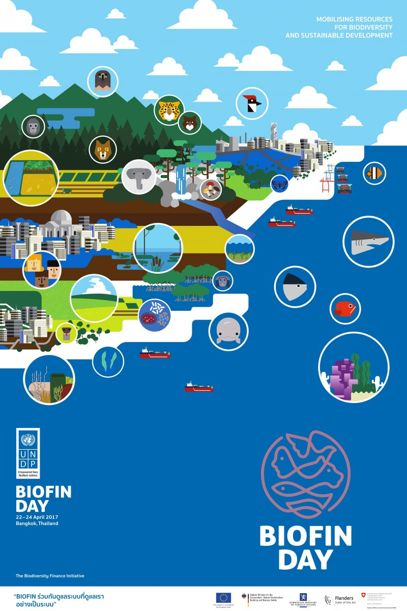 Biodiversity Finance Initiative (BIOFIN)